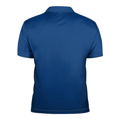 Мужская рубашка поло 3D  Фото 02, Тоттенхэм Хотспур