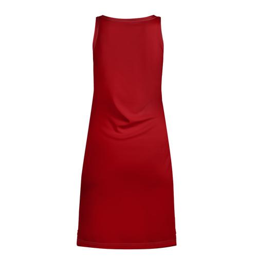 Платье-майка 3D  Фото 02, Тоттенхэм Хотспур