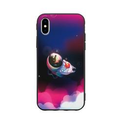 Ёжик в космосе