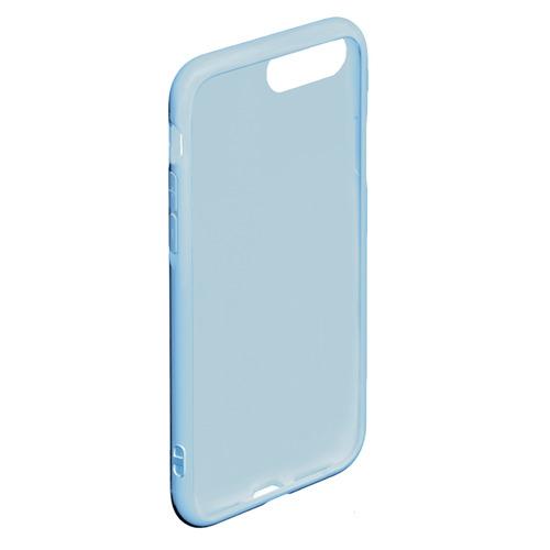 Чехол для iPhone 7Plus/8 Plus матовый Интер ФК Фото 01