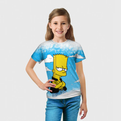 Симпсоны новогодние 1