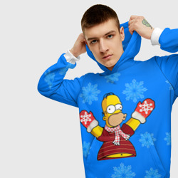 Симпсоны новогодние 2