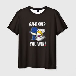 Игра окончена. Вы победили!