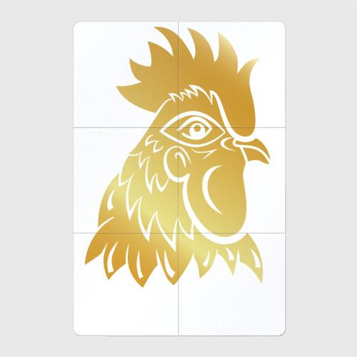 Золотой петух