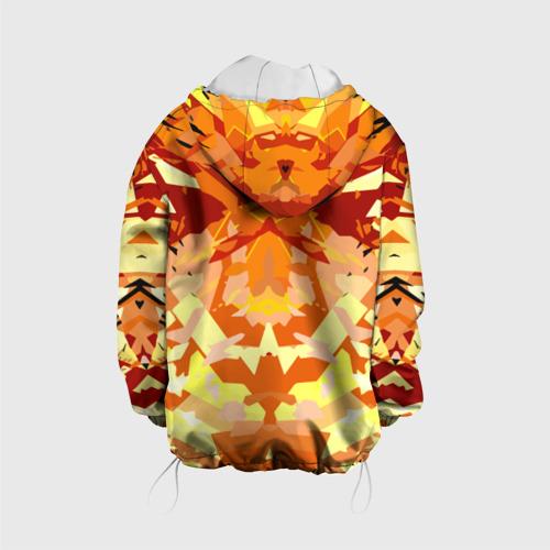 Детская куртка 3D  Фото 02, ФК Шахтер Донецк