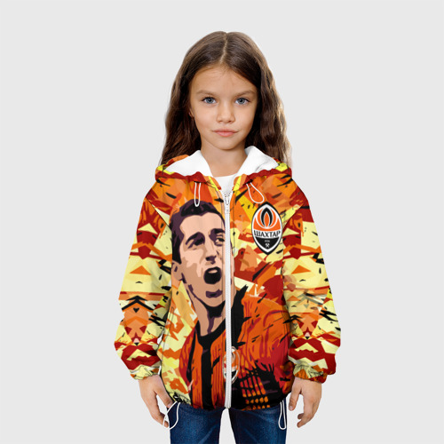 Детская куртка 3D  Фото 04, ФК Шахтер Донецк