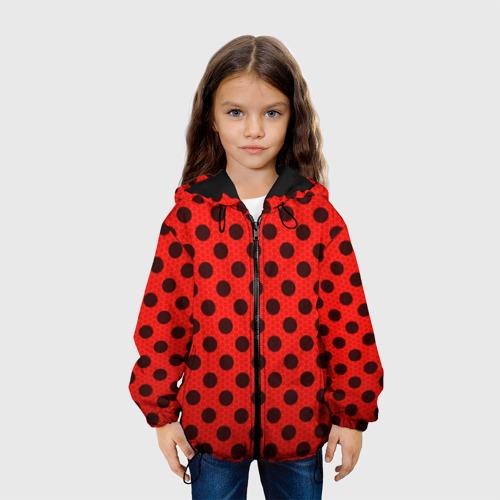 Детская куртка 3D Леди Баг Фото 01
