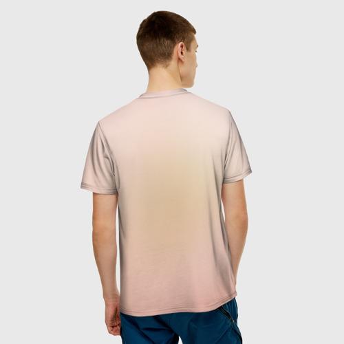 Мужская футболка 3D  Фото 02, Игрушка