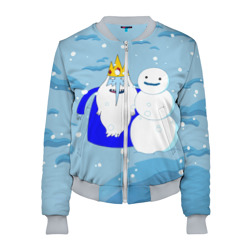 Ice King New Year