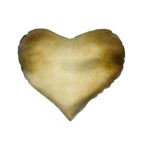 Подушка 3D сердце  Фото 02, Лос-Анджелес