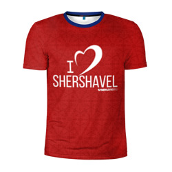 Love Shershavel 3