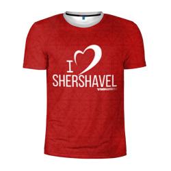 Love Shershavel 3