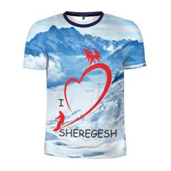 Love Sheregesh