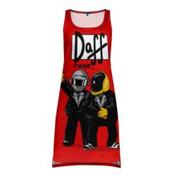 Daff Punk