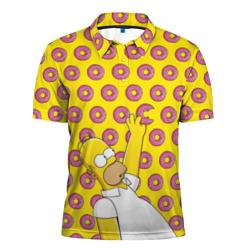 Пончики Гомера Симпсона
