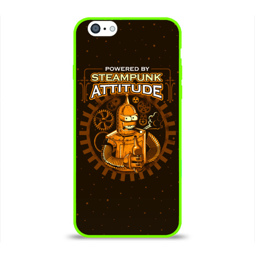 Steampunk Attitude