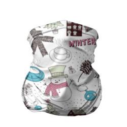 Снеговики Новый год 2017