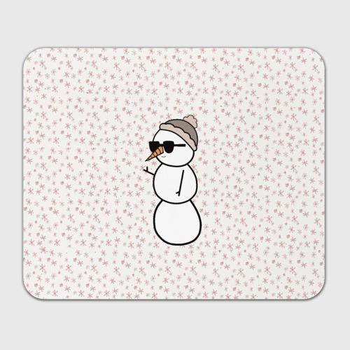 Крутой снеговик 2