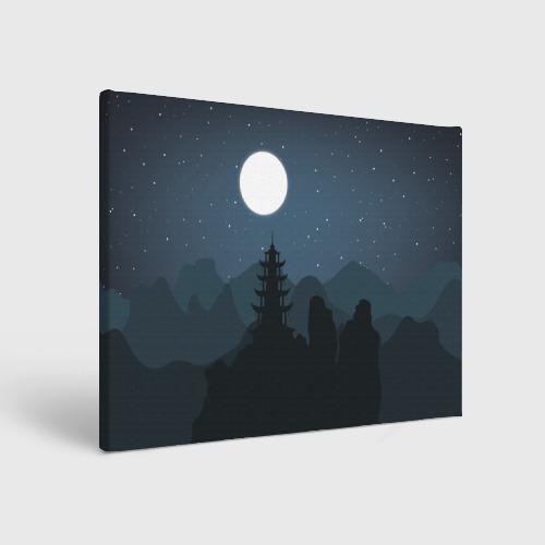 Ночная пагода