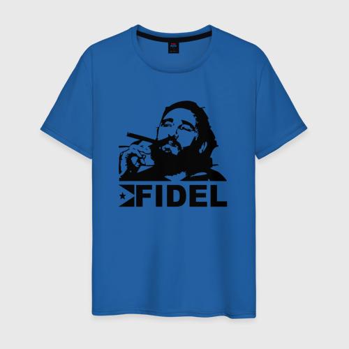 Фидель, Кастро