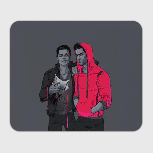 Стайлз и Скотт