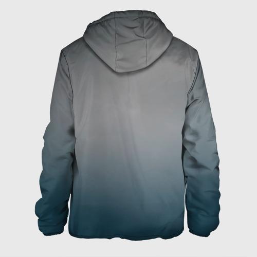 Мужская куртка 3D Волчонок