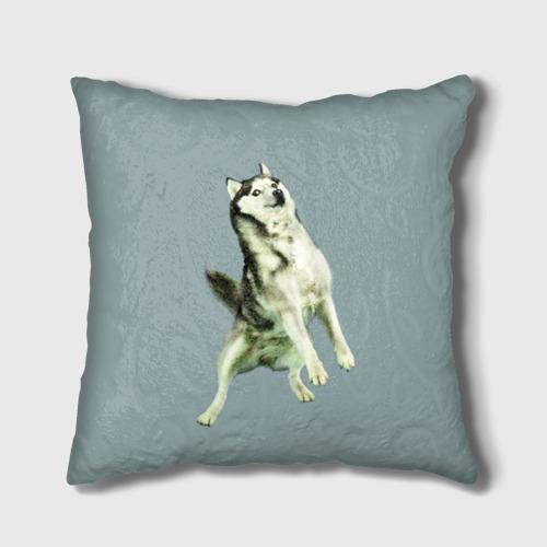 Подушка 3D  Фото 01, Doge