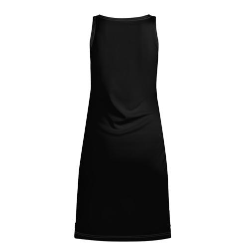 Платье-майка 3D  Фото 02, Sherlock Smile