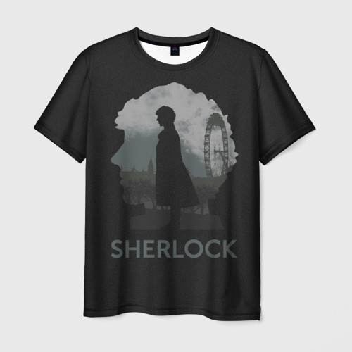 Sherlock World