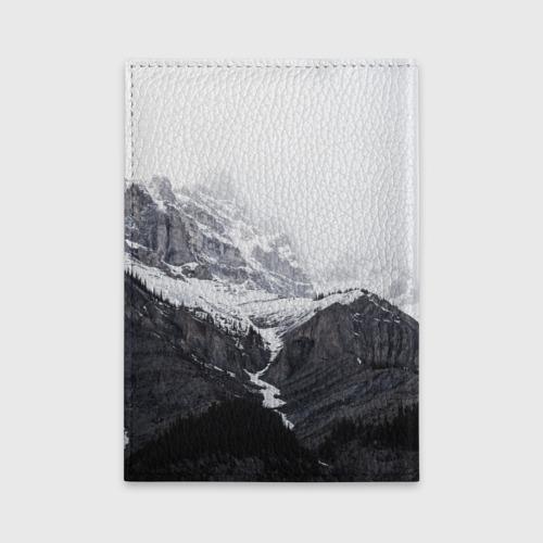 Обложка для автодокументов Snowboarding Фото 01