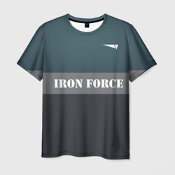 Iron force - интернет магазин Futbolkaa.ru