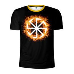 Пламенный коловрат - интернет магазин Futbolkaa.ru