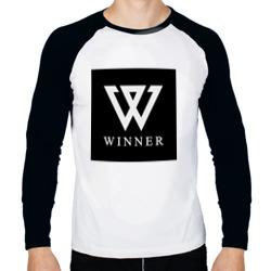 Winner (black)
