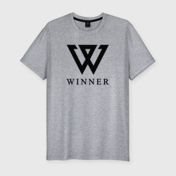 Winner (white)