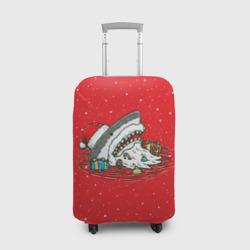 Акула Дед Мороз