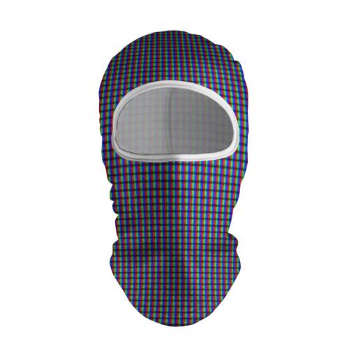 Балаклава 3D  Фото 01, VHS
