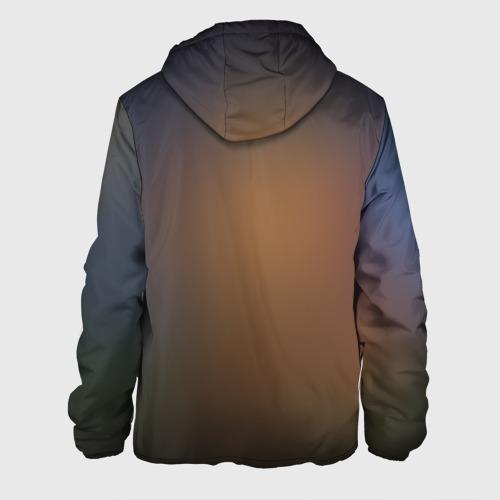 Мужская куртка 3D  Фото 02, Гнар