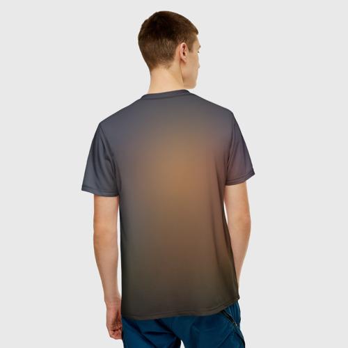 Мужская футболка 3D  Фото 02, Гнар
