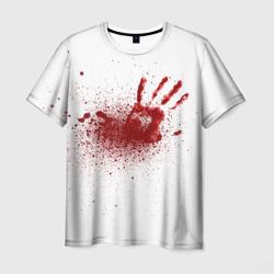 Кровавая рука