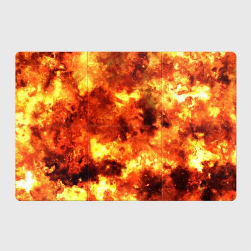 Взрывной гранж