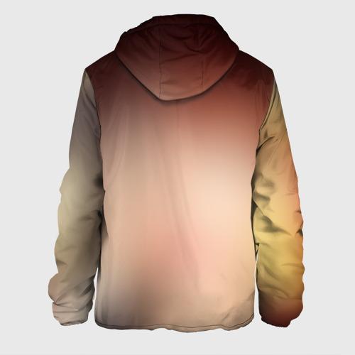 Мужская куртка 3D  Фото 02, Kim Seok Jin