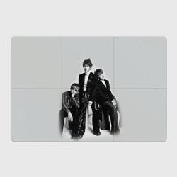 К-поп группа bts 3