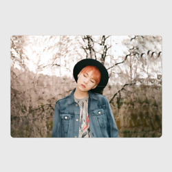 Min Yoon Gi