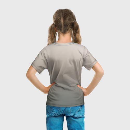 Детская футболка 3D  Фото 04, Min Yoon Gi