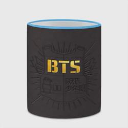 К-поп группа bts 6