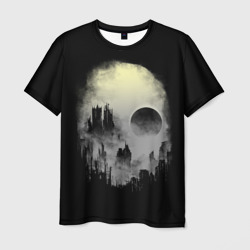Мертвый туман - интернет магазин Futbolkaa.ru