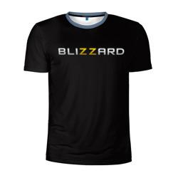 Blizzard не такой