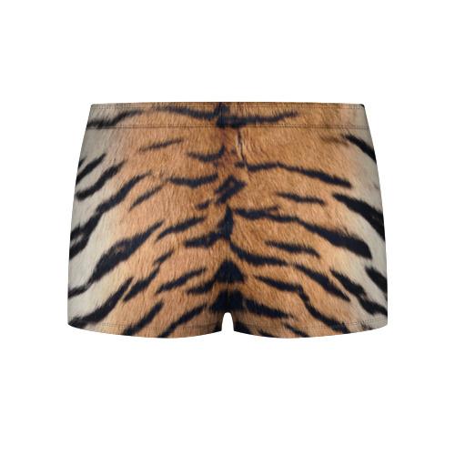 Мужские трусы 3D  Фото 02, Тигр