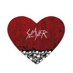 Slayer Red
