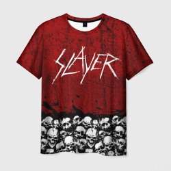 Slayer Red